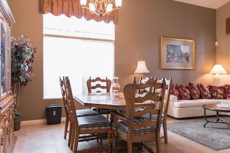 Luxurious Private Master Suite - Casa