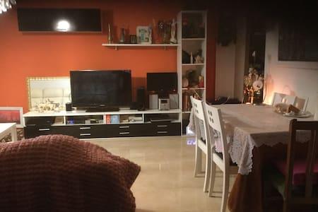 alojamiento muy bien comunicado - Mérida