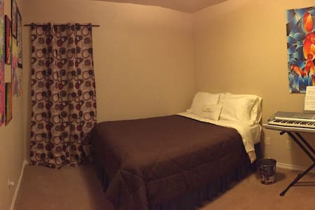 Comfortable Home - Fort Worth - Casa