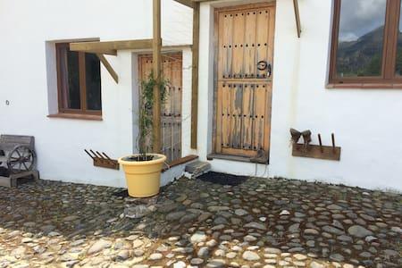 Andalucia Rural Cottage Retreat - Manilva
