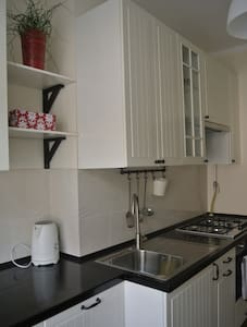 Apartament Marylin - Apartamento