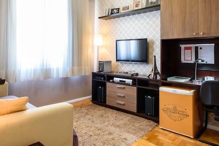 Charming room in Tijuca - Apartment