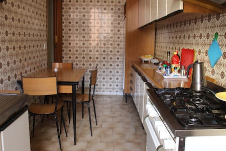 San Giovanni/Re di Roma - Roma - Apartment