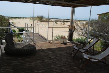 Barakka sul mare - Donnalucata