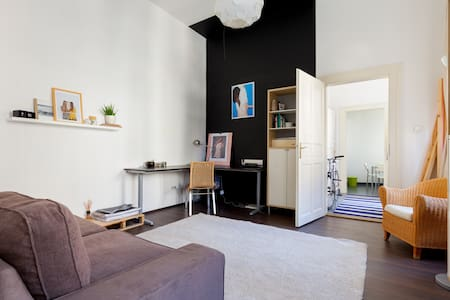 Lovely flat in Castle District - Budapest - Wohnung