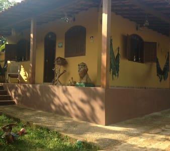 Sua Casa na Serra do Cipó! - Serra do cipó  - House