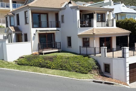 African Bay House - Cape Town