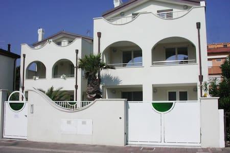 teresines un'oasi verde sul mare - Porto Garibaldi - Haus