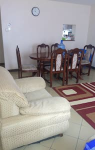 Tastefully simple single room avail - Athi River - Apartment