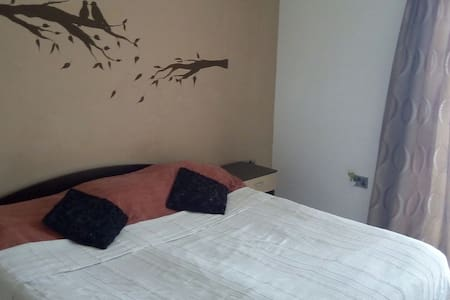 2person,great view quiet location - Apartamento