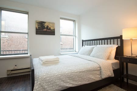 Affordable studio in Plateau Montreal - Apartment