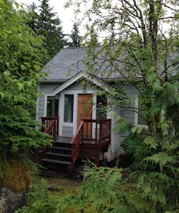 Biorka Cottage - House