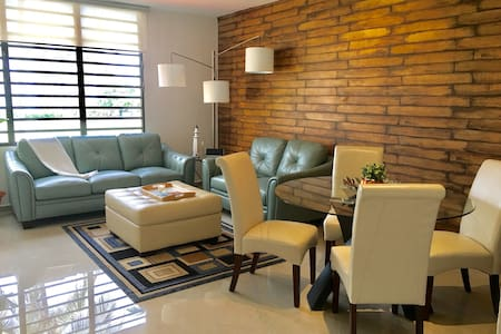 Best Location, Steps From The Beach - Humacao