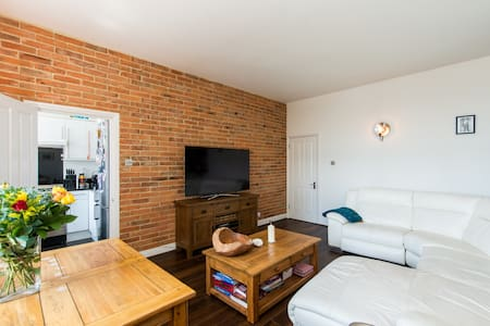 The Kensington Olympia Nest - Apartment