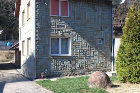 Гостевой дом - Tuapse - Gæstehus