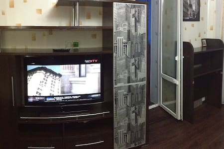 Апартаменты на Бочкарева - Wohnung