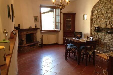 Casa sulle colline di Lucca - Camaiore - Hus