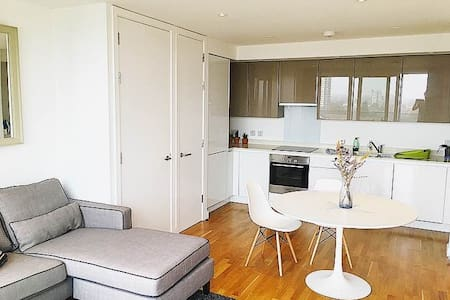 Modern Apt in Olympic Village *Special Offer!* - Londres