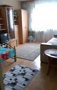Эконом-чистота, МКАД))БРОНИРУЕМ)))) - Apartemen