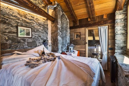 Maison La Saxe - Suite_2 - Bed & Breakfast