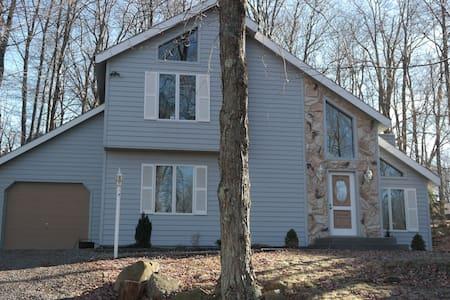 BB12 - Gouldsboro - House