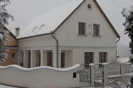 Amadeus Vendégház - Esztergom