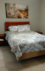 Private Master Bedroom in Galleria - Houston - Apartemen
