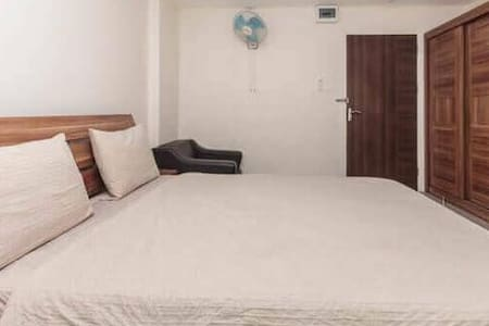 EXECUTIVE ROOM – STUDIO 27 sq.m - Bangkok