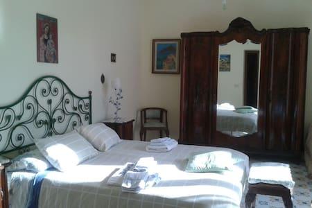 Room-breakfast near Sorrento b&b AP - Piano di Sorrento