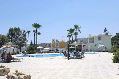 Beautiful 2B apartment in the heart of Protaras - Protaras - Wohnung
