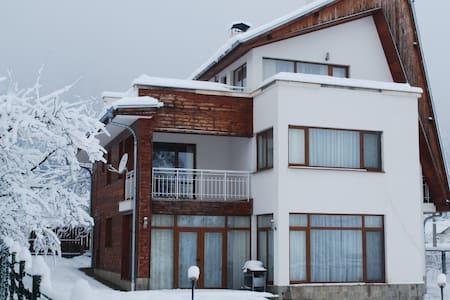 Home feeling in the high mountain - Beli Iskar - Bed & Breakfast