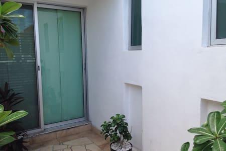 Departamento a una cuadra del mar - Appartement en résidence