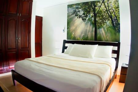 Hostal Casa Jum - Room 1 - Oda + Kahvaltı