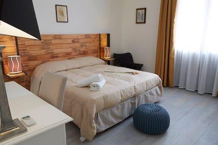 Camere con vista giardino - Bed & Breakfast