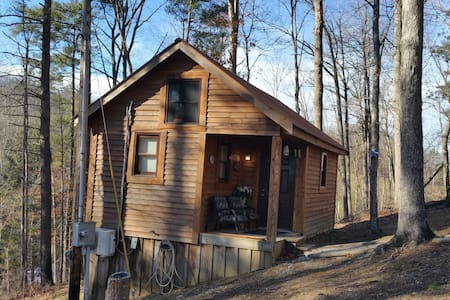 Black Bear Cabin (former Red River Gorge Property) - Srub