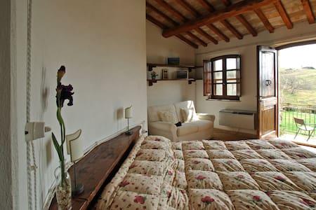 camera oca - Civitella Paganico - Bed & Breakfast