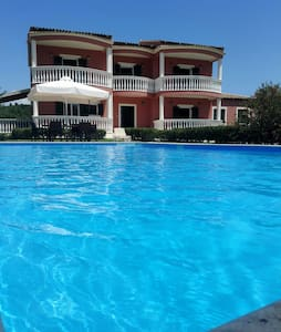Luxury Villa Felekas - Vila
