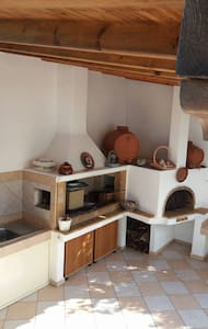 traditional apartment - Vrachati - Muu