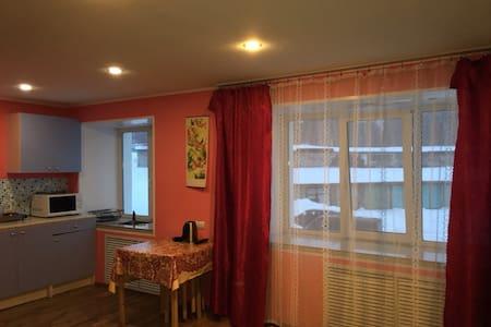 Апартаменты Мончегорска - Monchegorsk - Apartment