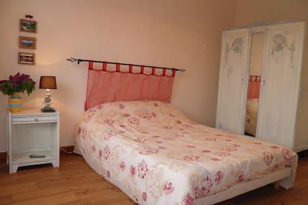 appartement 27m² vue Château Murol - Selveierleilighet