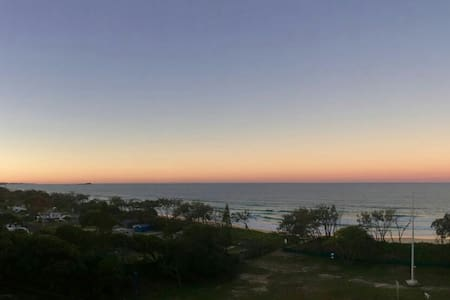 Gorgeous views from 6th floor!! - Maroochydore - Apartment