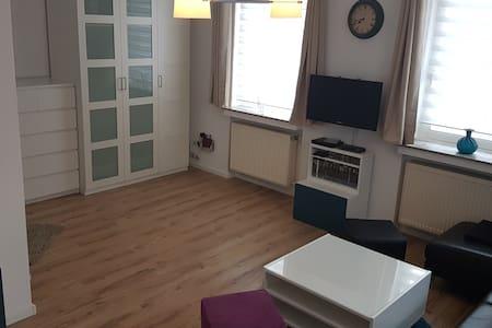 Appartement 50m², zentral, Messe - Bad Salzuflen