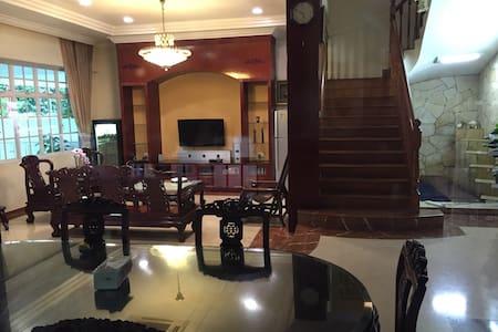 Katong Guesthouse - 7 - Singapour - Bungalow