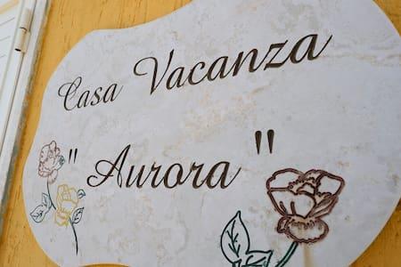 casa vacanze Venere & Aurora - Giuggianello