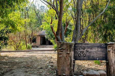 Jim's Jungle Retreat - Ramnagar - Villa