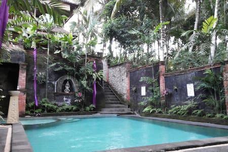 Peaceful Villa in Ubud Centre