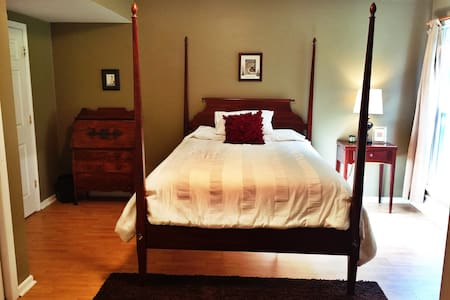 Nana's Place - Private In-law suite - Nolensville