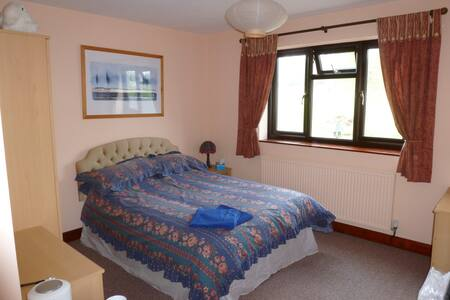 Double Bedroom, Private Bathroom, Wonderful Views - Wirksworth - House