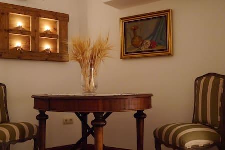 Apartamento con encanto - Condomínio