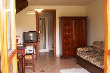 Agriturismo a  Castellabate - Bed & Breakfast